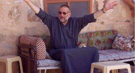 P. Dall'Oglio: le témoignage d'Eglantine Gabaix-Hialé