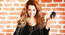 Concert à Liège : Chimène Badi  & les 200 choristes