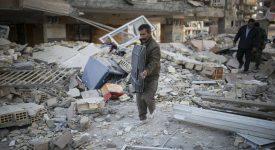Condoléances du pape François après le séisme en Iran et en Irak
