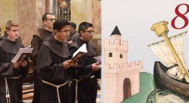 800 ans de présence franciscaine en Terre sainte