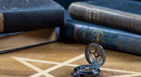 retour du surnaturel –  La foi occultée