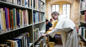 Etudier la Bible au pays de la Bible