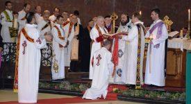 Ordination: rencontre avec Fikri Gabriel, nouveau prêtre syriaque