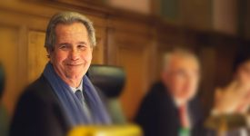 Grandes Conférences Catholiques : Jean-Louis Debré et la République