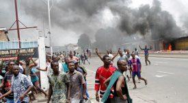 RD Congo : La crainte du 31 décembre