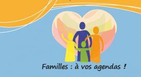 Ensemble, construisons une Église branchée familles…