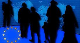 Myria publie son rapport sur le respect des droits des étrangers