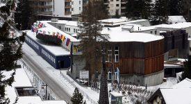 Forum de Davos: un message du pape aux entrepreneurs