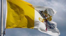 Le Vatican dresse le bilan diplomatique de l'année 2017