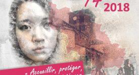 Dimanche 14 janvier : Journée mondiale du migrant et du réfugié