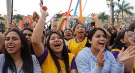 Pérou : 30.000 jeunes «gardes» attendent la visite du pape François