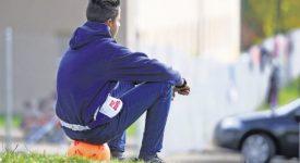 Allemagne : polémique autour du contrôle de l'âge des jeunes migrants