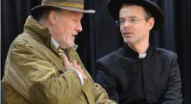 Une pièce de théâtre sur les apparitions de Beauraing