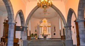 Namur : L'église de Gelbressée reprend des couleurs
