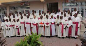 RD Congo: La CENCO s'inquiète de l'enlisement politique
