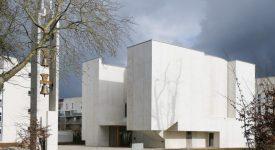 France: Consécration de la première église bretonne du XXIe siècle