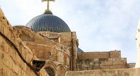 Le patriarcat latin de Jérusalem érige une paroisse personnelle pour les migrants