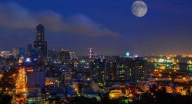 Taïwan: A l'approche du Nouvel An lunaire, les initiatives solidaires se multiplient