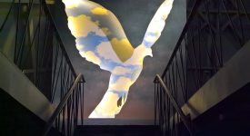 Entrons dans l'œuvre de Magritte