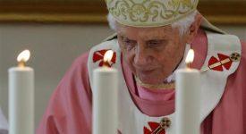 Il y a cinq ans, Benoit XVI démissionnait