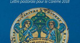 La lettre pastorale de Carême de Mgr Delville