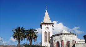 Algérie: quatre églises fermées en quatre mois
