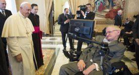 Stephen Hawking, une vie dédiée à la passion de la science