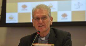 Brésil: Arrestation de l'évêque de Formosa