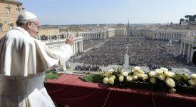 La Semaine sainte en radio et télévision