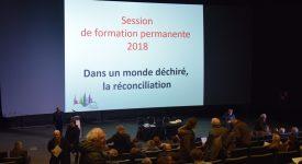 Tournai: La déchirure est partout… Et la réconciliation?