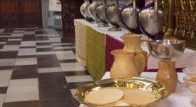 Liège: Célébration de la messe chrismale le 28 mars 2018