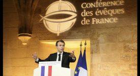 L'église de France appelée  à être  «intempestive»
