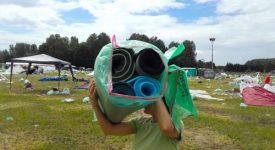 Deuxième édition de l'After Festival Recup: on a besoin de vous!