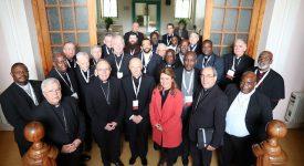Fatima: rencontre des évêques africains et européens