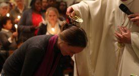 Notre mission : être, avec Jésus, source de vie…