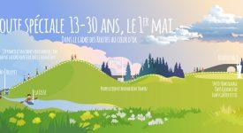 Beauraing: lancement du pôle »jeunes»