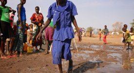 Forte baisse de l'aide belge au développement en 2017