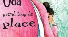 Littérature jeunesse: rencontre avec Emilie Collard