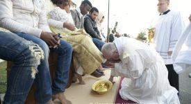 L'exhortation du pape sur la sainteté publiée le 9 avril