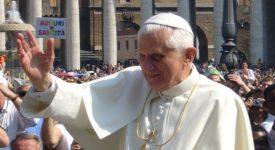 Un documentaire pour les 91 ans de Benoît XVI