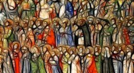 Gaudete et exsultate: «N'aie pas peur de la sainteté»