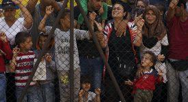 Le Saint-Siège très actif dans la préparation du Pacte mondial sur les migrations