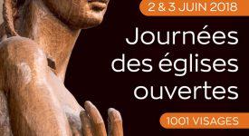 1001 VISAGES à Saint-Fiacre