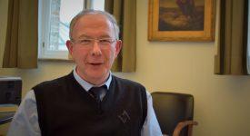 Interview du nouvel évêque auxiliaire pour le Brabant flamand et Malines