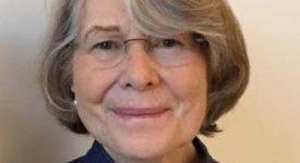Anne Soupa : Le nouveau combat des femmes, la visibilité