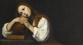 Conversion, amour mystique et pénitence: la Madeleine de Grégoire le Grand