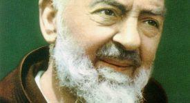 Mai, le plus beau mois de l'année selon Padre Pio