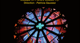 Concert-méditation sur le Rosaire