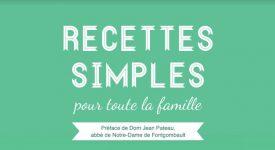 Le livre de cuisine des mamans catholiques de Strasbourg