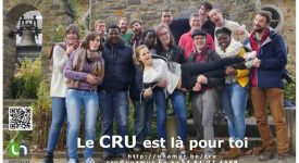 Namur : le CRU reCRUte  !